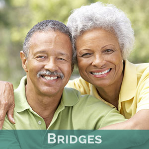 Dental Bridges in Tallahassee