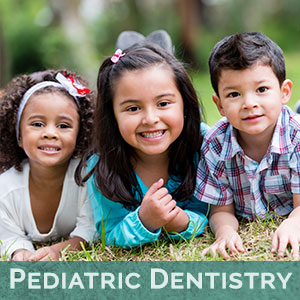 Pediatric Dentist in Tallahassee