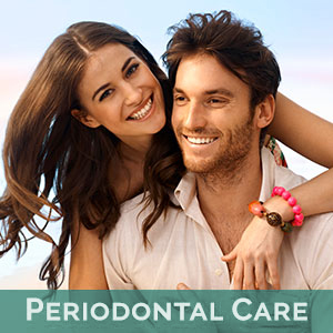Periodontal Treatment in Tallahassee
