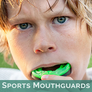 Sports Mouthguards in Tallahassee