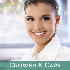 Dental Crowns in Tallahassee